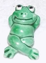 Happy Frogs - Träumer - K-Kennung