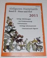 Der Altfiguren-Katalog - Band II - Haus und Hof