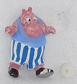Flanken Ferdi 1990 - Dioramafigur