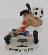 WM 1994 - Striker - Sockelfigur