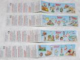 Asterix in Amerika - BPZ Set