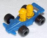 Auf der Achterbahn 1986 - Formel 1 - RP