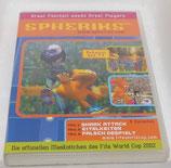 WM 2002 - DVD Spheriks