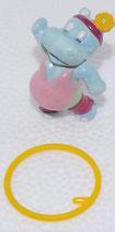 Die Happy Hippos im Fitnessfieber - Susi Sonnenschein