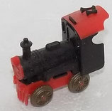 Dampflokomotiven 1976 - Nr. 2 rotes Dach - ILMAP