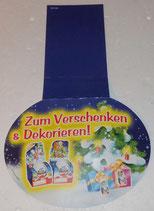 PAH - 1er Packs Weihnachten - MINI-PAH - selten!