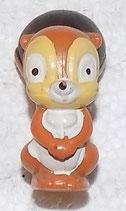 Tao Tao - Eichhörnchen - gelbes Gesicht - kleine Augen
