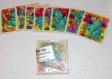 Dapsy Dinos Fensterspass - Testware - Musterdrucke - Kinder Country 1996