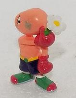 Bill Body 1993 - Sagt´s mit Blumen - Glasige Blume
