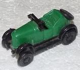 Oldtimer 4 - 1981 - Morris 1924 - dunkelgrün