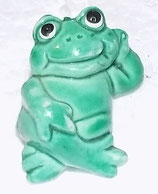 Happy Frogs - Faulenzer - K-Kennung