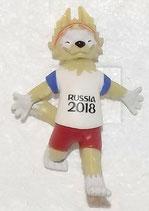 WM 2018 - Zabivaka