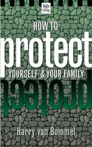 How to Protect Yourself & Family - eBook