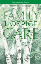 Family Hospice Care: Preplan Guide -- eBook