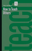 How to Teach Others - Paperback