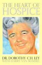 Heart of Hospice -- Paperback