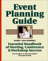 Event Planning Guide - Paperback