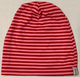 Wendebeanie Rosso