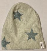 Wendebeanie 80er Star