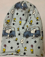 Wendebeanie Snoopy Star