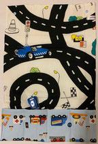 "Autogarage ""to go"" Black Street 4"