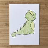 Kaart Dino