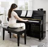 PRENOTAZIONE NOLEGGIO PIANOFORTE A LUNGO TERMINE  Sconto online 4 MESI GRATIS