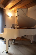 YAMAHA C2 DISKLAVIER  + SILENT   COME NUOVO