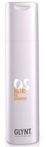 Nutri Oil Shampoo 5 (250ml)