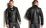 Sean John Jacket, Biker Jacket