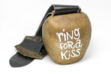 "Kuhglocke ""Kiss"""