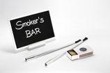 Smoker's Bar Set