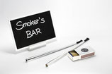 Smoker's Bar Set