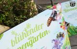 """""""Blühender Bienengarten"""" Aluverbund"""