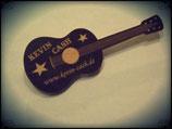 Pin - Kevin Cash (Gitarre)