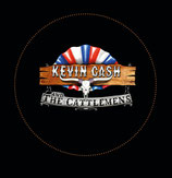 Sticker - Kevin Cash and The Cattlemens!