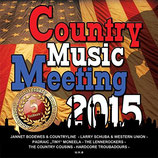Country Music Meeting 2015