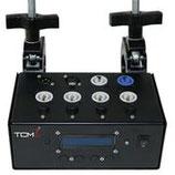 TCM FX® DMX SWITCHPACK I
