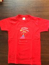 T-Shirt für Kids          (in versch. Farben)