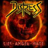 Distress-LIES-ANGER-HATE-