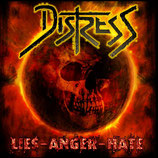 Distress-LIES-ANGER-HATE-