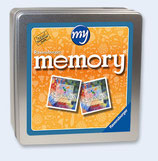 Quadradies-Memory