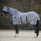 WH - Zebradecke mit mobilem Halsteil