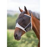 SHIRES - Fliegenmaske   - ohne Ohren - String -