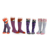 SHIRES - Fluffy Socken