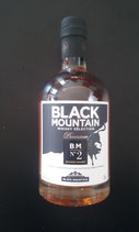 whisky black mountain numero 2 ou notes fumées SEULEMENT EN BOUTIQUE PAS D EXPEDITION