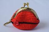 Portemonnaie  Anhänger Rot