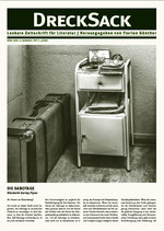 DreckSack April 2020, 11. Jahrgang, Heft 2