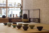 Trial Lesson on Japanese Tea Ceremony