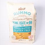 Rummo Penne Rigate No.66 Glutenfrei
